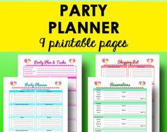 Editable Weekly Planner Template Pdf Weekly Planner Printable Pdf