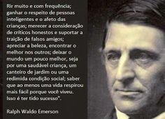 O Livro dos Pensamentos: Frases e Pensamentos de Ralph Waldo Emerson Sentences Phrases and Thoughts