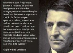 O Livro dos Pensamentos: Frases e Pensamentos de Ralph Waldo Emerson Sentences Phrases and Thoughts