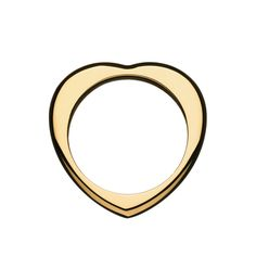 Love Note 18ct Gold Ring, Links of London Jewellery