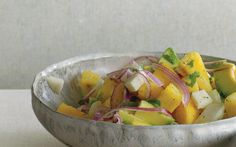 Mexican Pineapple Salad