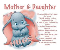 a loving daughter | Love Quotes My Daughter | Love Quote Image