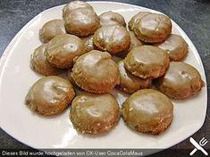 Vegane Marzipan-Zimt-Lebkuchen à la Mäusle (Rezept mit Bild) | Chefkoch.de