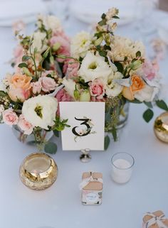 Palm Springs Wedding by JAC Photography