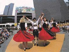 Experience Cincinnati Like a German / CincyUSA.com