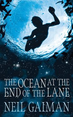 Fan favourite: The Ocean at the End of the Lane by Neil Gaiman