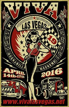 Travel back in time and experience hot rods, pin ups and pompadours at a Rockabilly car show near you. Check out the Rockabilly lifestyle. Rockabilly Pin Up, Rockabilly Fashion, Rockabilly Artwork, April April, Pop Art, Motorcycle Style, Motorcycle Girls, Motorcycle Gear, Concert Posters