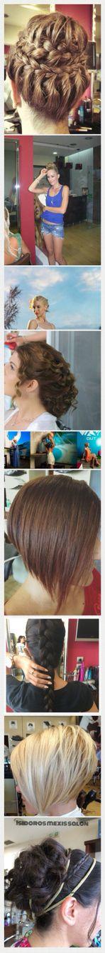 Haircare hairstyle isidorosmexissalon