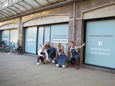 Bilder en de Clercq De Pijp: tweede vestiging op de Ceintuurbaan in Amsterdam