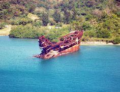 Mahogany Bay, Isla Roatan :)