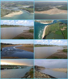 More images of Hayle Estuary Cornwall