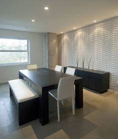 Dinning Rooms Design, Pictures, Remodel, Decor and Ideas - page 6