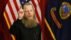 Islam At White House: Watch Released Deserter Bowe Bergdahl's Father Praise Allah Before Being Hugged By Barack Hussein Obama