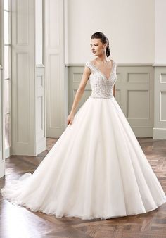 Wedding Dress Finder | StyleMePretty Lookbook | wedding dresses ...
