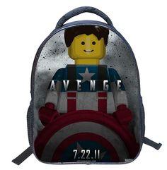 2016 fashion monster high bag children school bags for girls cartoon minions bag kids bag boys bagpack child backpack mochila