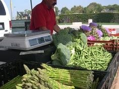 Orange County, California - Certified Farmer's Markets