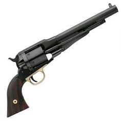 1858 Remington Conversion Centerfire Pistol .44-40 Winchester