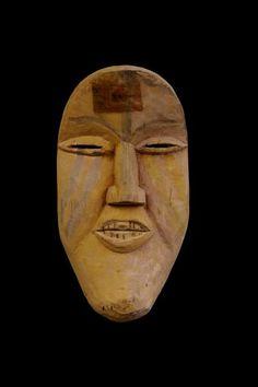 Woyo Ndunga Mask, DR Congo Congo, Zoology, Anthropology, Archaeology, Belgium, Masks, Africa, Creatures, Museum