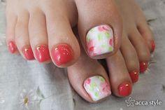 acca style #nail #nails #nailart