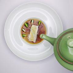unique | Tim Raue | Restaurant Tim Raue. Archiving Food Photography | Gastronomy