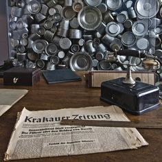 A Disturbing Experience For Every Visitor: Oskar Schindler's Factory