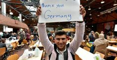 Thousands of Muslim refugees fleeing the war-torn Middle East have sought refuge in Germany, and hundreds have found the ultimate solace in the community of a Berlin church where they have been embraced by the community and have chosen to convert to Christianity. Pastor Gottfried Martens has...