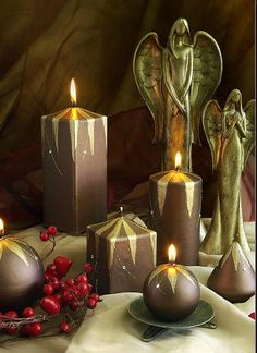Fabulous range of Christmas candles available from Candlemania Christmas Candles, Christmas Decorations, Candle Holders, Decor Ideas, Range, Cookers, Porta Velas, Christmas Lights, Christmas Decor