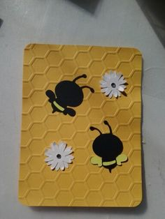 Honey bees and flowers Lynne Toops