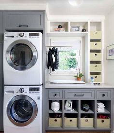 Charming Jessica Risko Smith Interior Design   Laundry/mud Rooms   Fold Down Drying  Racku2026