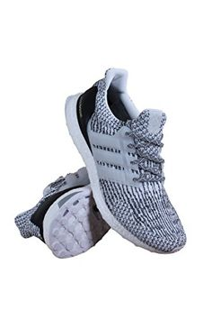 adidas Ultra Boost Shoe Mens Running 18 WhiteWhiteCore Black -- Check this  awesome product by going to the link at the image. 14dea0cc04