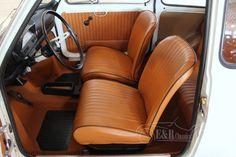1972 Fiat 500 - L