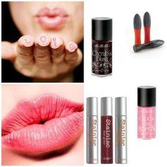 Για το πρωινό #μακιγιάζ στο γραφείο ένα CHEEK & LIP TINT είναι αυτό που χρειάζεσαι! Μακράς διάρκειας προϊόν χρώματος για #χείλη και #μάγουλα. Θα σου λύσει τα χέρια! Εμείς σου προτείνουμε τις καλύτερες επιλογές που θα βρεις στο e-shop μας! http://www.beautytestbox.com/woman/brands/the-balm?p=4…