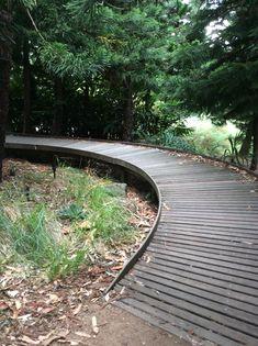 Melbourne, Sidewalk, Side Walkway, Sidewalks, Pavement, Walkways