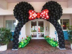 1000 images about decoracion de fiestas infantiles on for Decoracion de globos para fiestas infantiles paso a paso