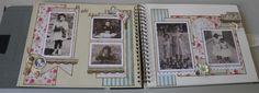 Papel & Manualidades: Melodia de una vida Scrap, Frame, Home Decor, Infancy, Life, Paper Envelopes, Manualidades, Picture Frame, Decoration Home
