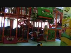"""paidotopos aigalew """"ela na paiksoume"""" Indoor Playground, Playgrounds, Fair Grounds, Travel, Viajes, Trips, Tourism, Play Areas, Traveling"""