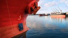 The robot that could help make the shipping industry cheaper and greener | CNN Travel Mediterranean Shipping Company, Hydrogen Fuel, Marine Ecosystem, How To Get Thick, Greenhouse Gases, Gliders, Marine Life, Fresh Water