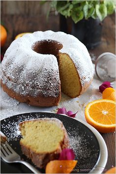Pound Cake, Cornbread, Doughnut, Cake Recipes, Sweet Tooth, French Toast, Food And Drink, Cooking Recipes, Sweets
