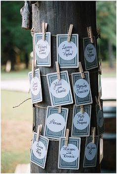 Rustic Magnolia Manor Plantation Wedding - Fab You Bliss