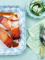 Dieses Gericht ist schneller zubereitet als man Hunger bekommen kann! Dabei so leicht und lecker, …