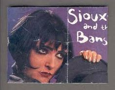Image result for siouxsie sioux makeup