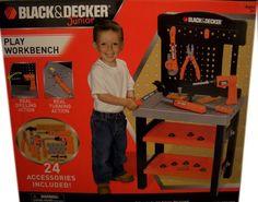 10 Best Black And Decker Kids Workbench Images Kids