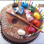 Birthday and Special Occasion Cake Designs by Wicked Goodies