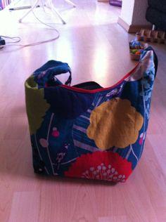 Handtasche von farbenmix