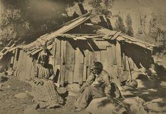 MIWOK WOMEN , 1910
