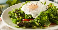When eggs were added to salad, other carotenoids, including beta-carotene and lutein, increased three- to eight-fold.