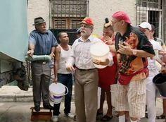 """""""Agua a la vista"""", el nuevo capítulo de Vivir del Cuento (VIDEO) #DeCubayloscubanos #LuisSilva #Pánfilo #vivirdelcuento"""