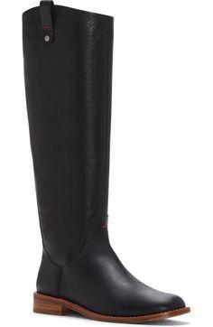 BROWN ED Ellen DeGeneres 'Zoila' Riding Boot (Women) available at #Nordstrom