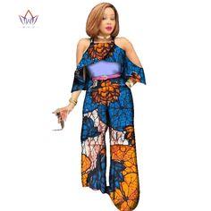0558a949d4c African Print Sleeveless Dashiki Style Romper African Dashiki