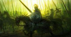 warrior images for desktop background, 375 kB - Thornton Nash-Williams